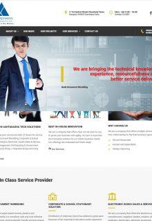 Ashtadasha Tech Solutions Pvt Ltd